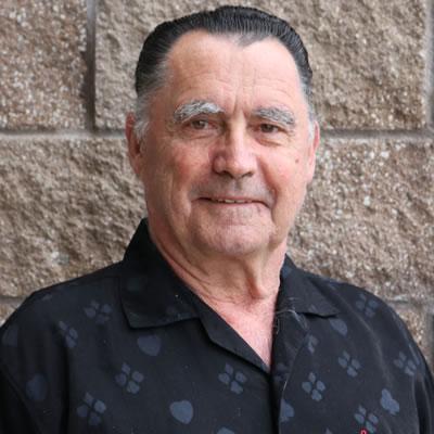 Ron Lebda