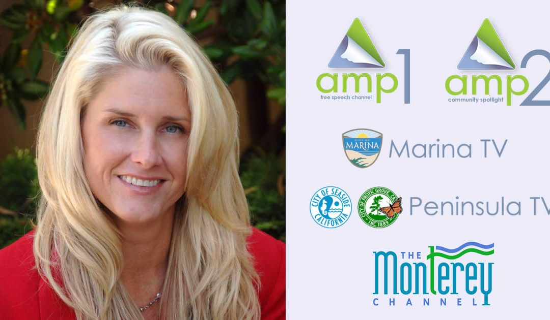 Christine Winge Joins AMP Media as  Executive Director