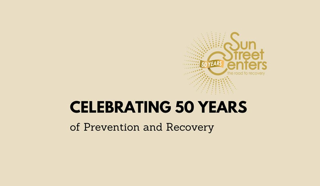 Sun Street Centers to Hold Golden Anniversary Gala at Tehama Golf Club