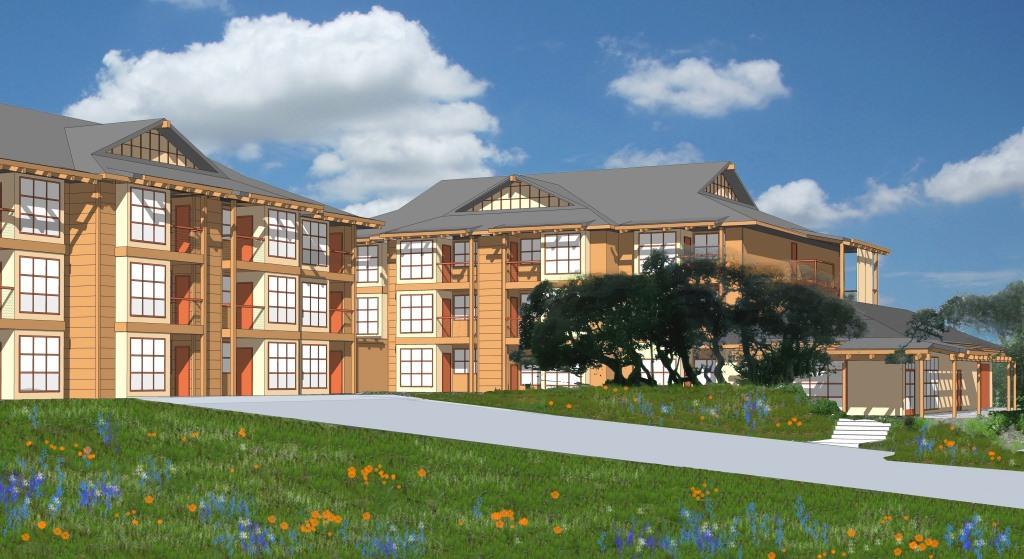 junsay oaks senior apartments february update