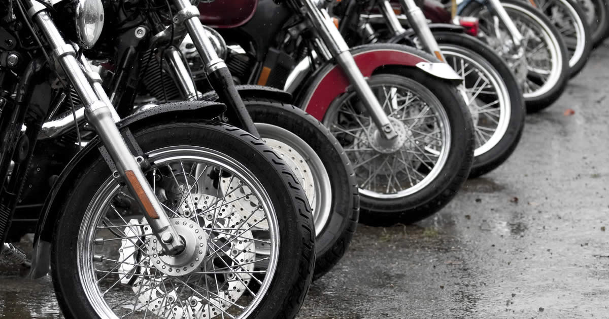 3RD ANNUAL MONTEREY PENINSULA VINTAGE MOTORCYCLE SHOW