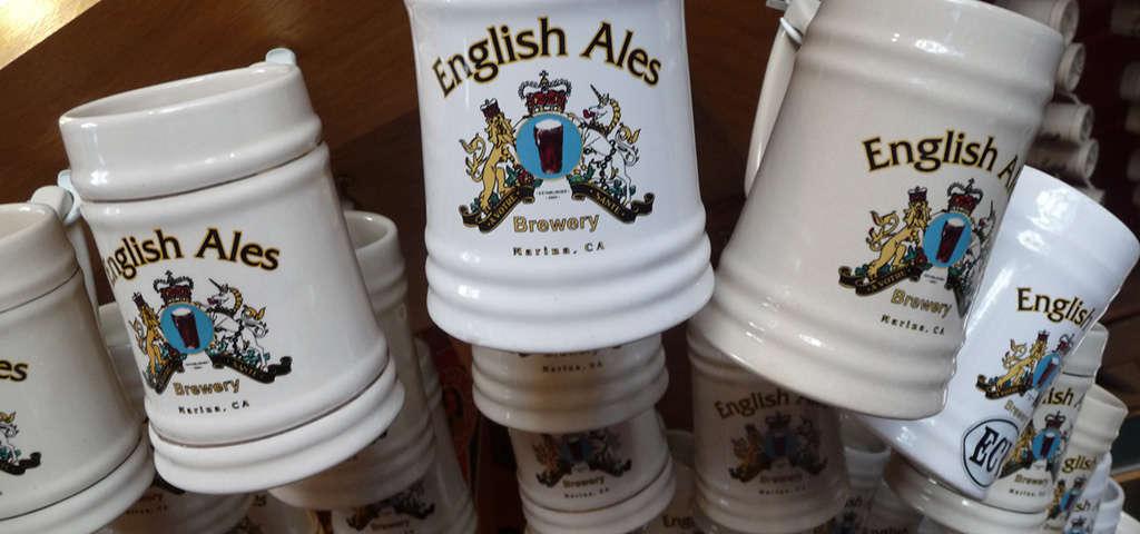 English Ales Brewery Marina