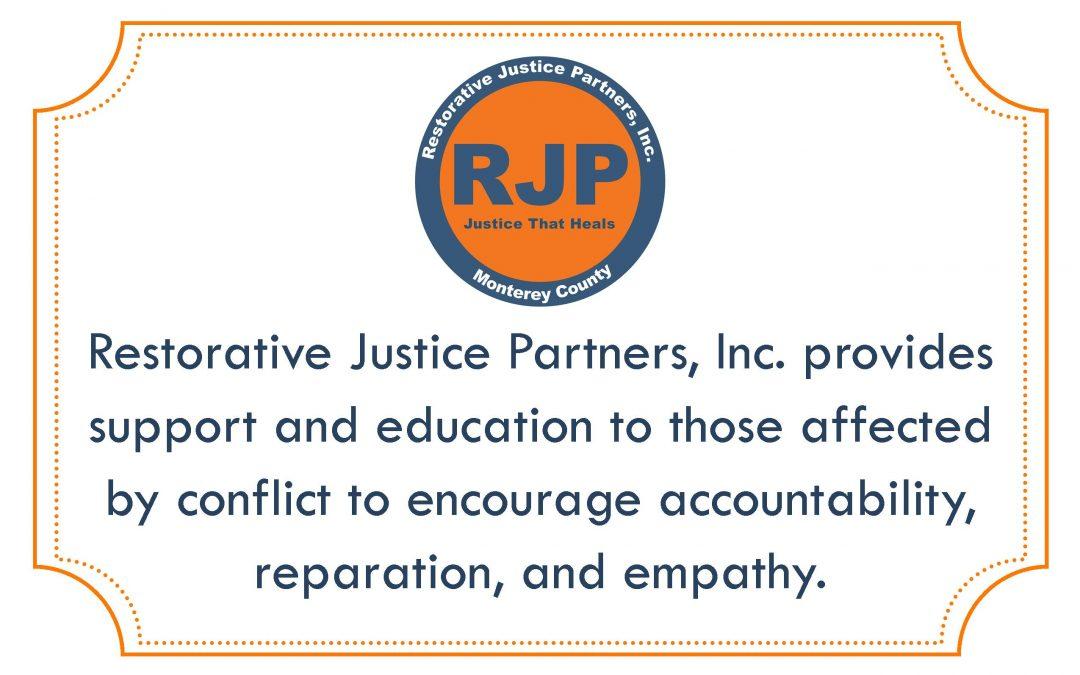 Restorative Justice Partners, Inc.