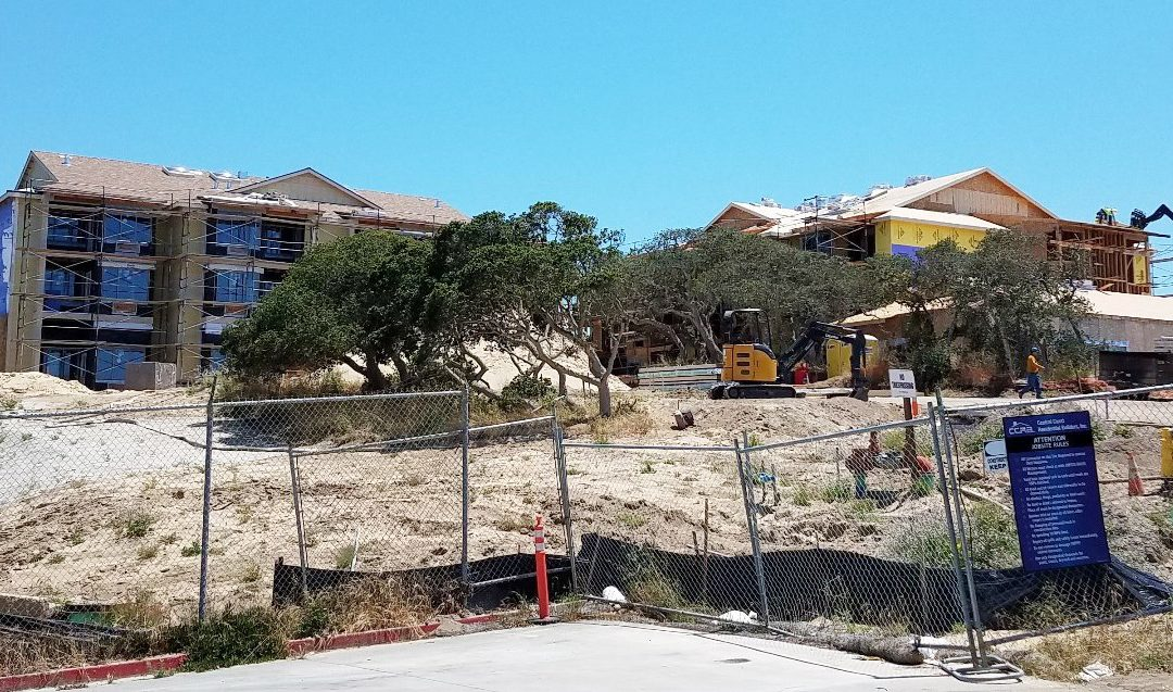 Junsay Oaks Senior Apartments Update