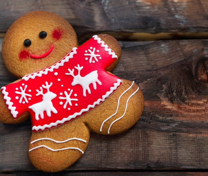 8 Tips To Stay Healthy and Sane During the Holidays