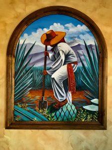 las cazuelas mexican restaurant
