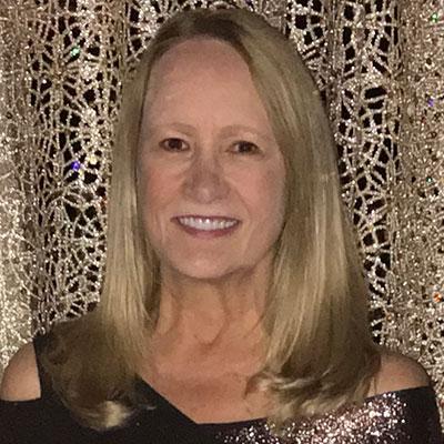 Debbie Gentry-Rao