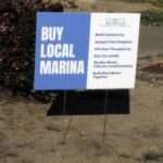 Marina Chamber of Commerce